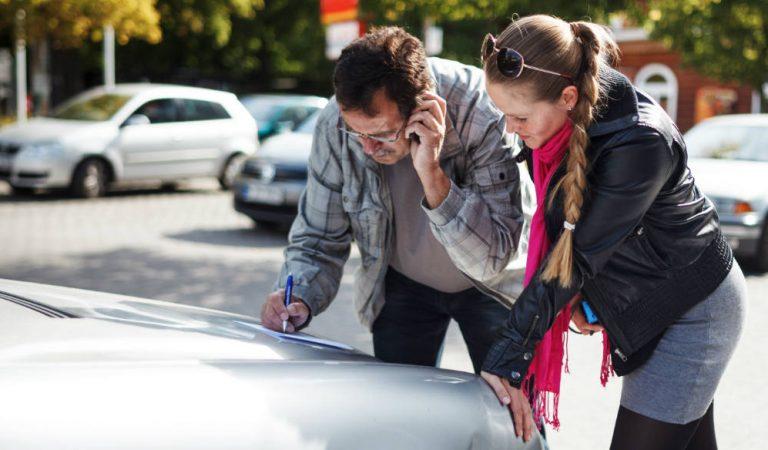 Manfaat Menggunakan Asuransi Mobil