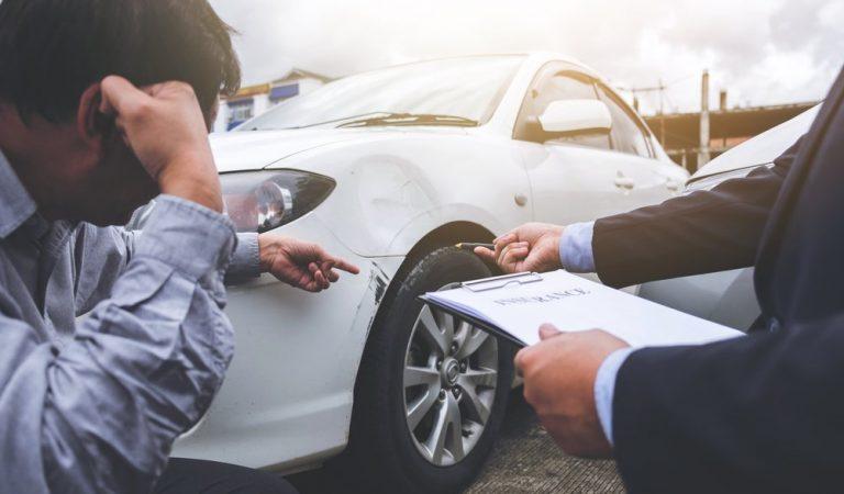 Prosedur Klaim Asuransi Mobil Yang Baik dan Benar