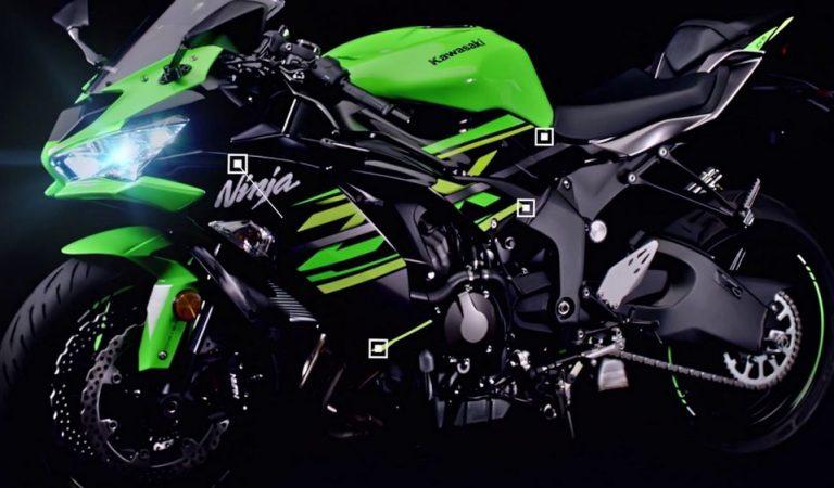 Ninja ZX-6R 2019 Supersport Istimewa Yang Keren