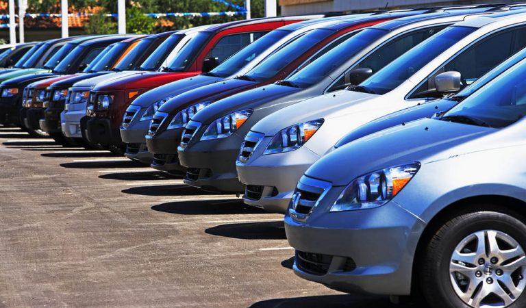 Cara Balik Nama Mobil Bagi Anda yang Beli Mobil Second