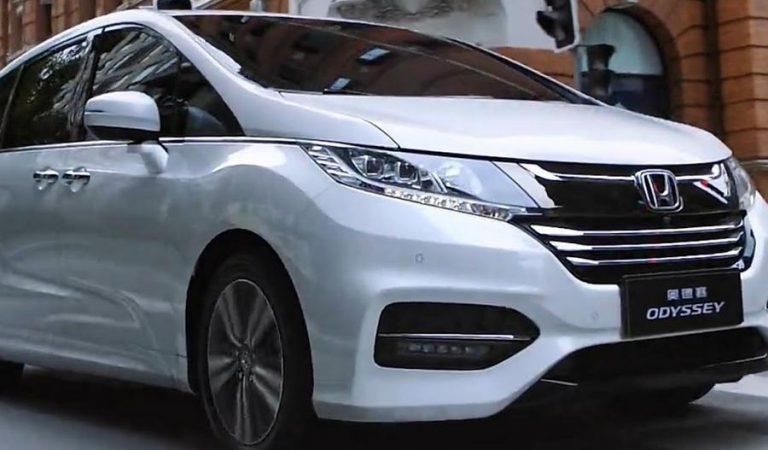 Kelebihan dari Honda Odyssey Tidak Pernah Punah