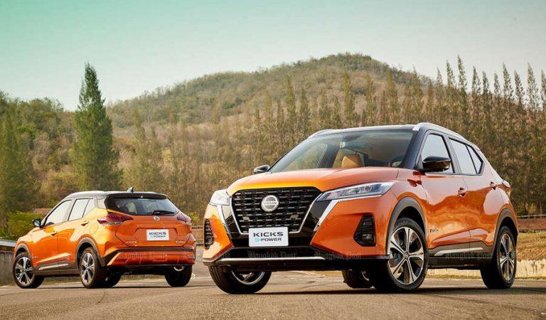 Ketangguhan Mobil Nissan Kicks e-Power, Tiada Tara